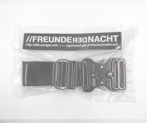 FDN x Sapato Safety Belt
