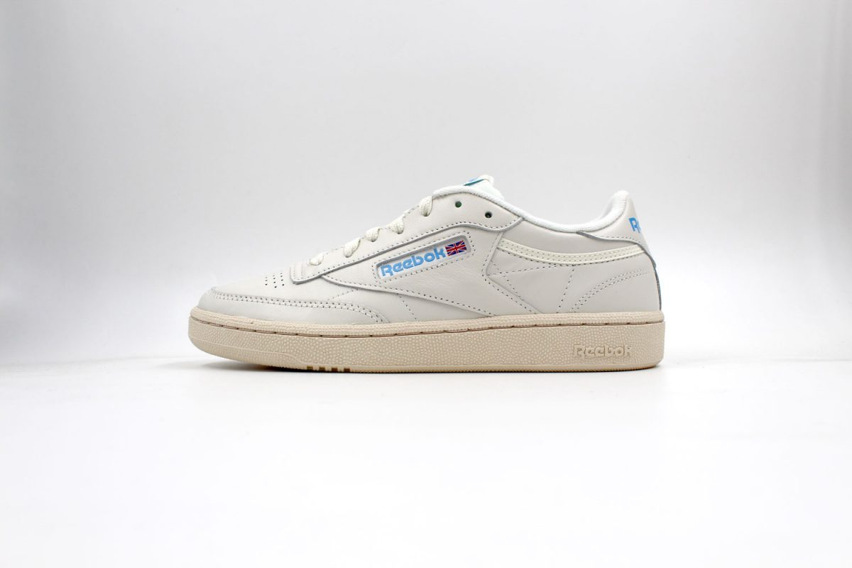 Reebok-Club-85-C-Blue