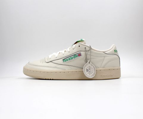 Reebok-Club-85-C-Green