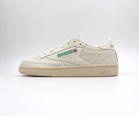 Reebok-Club-85-C-Green-Girl