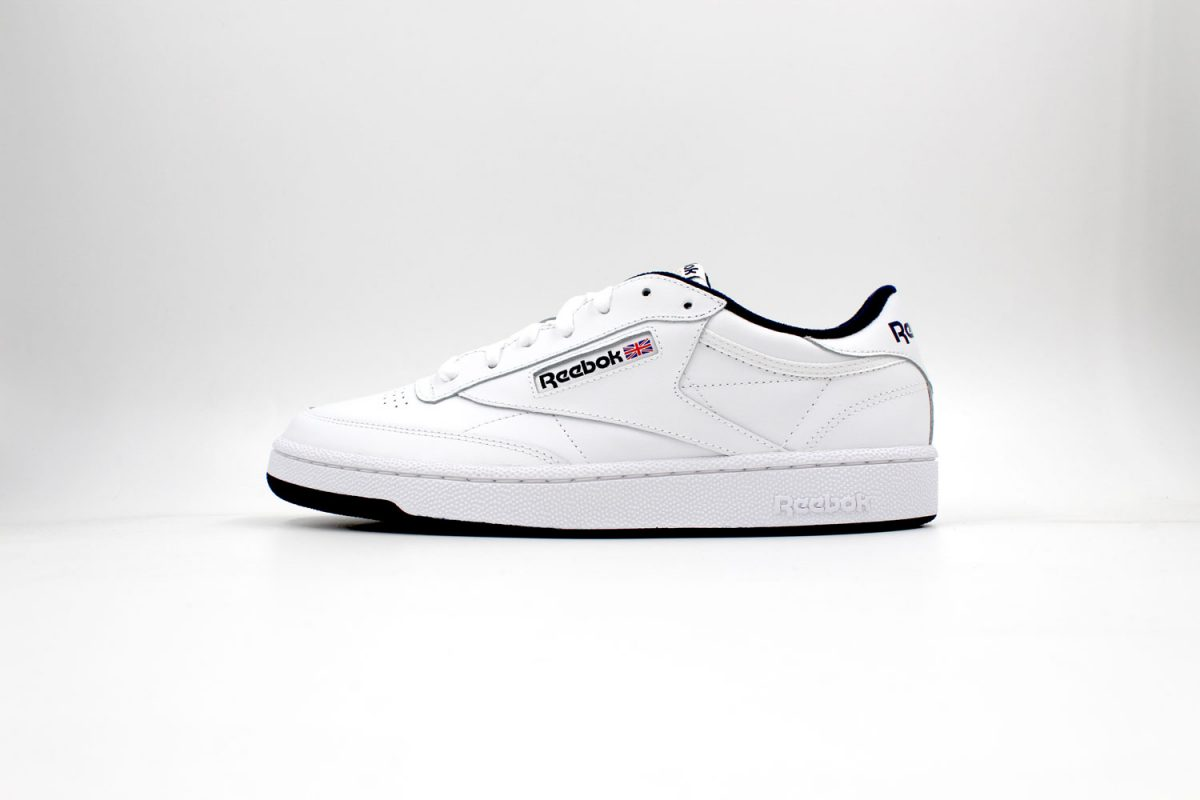 Reebok-Club-C-Navy