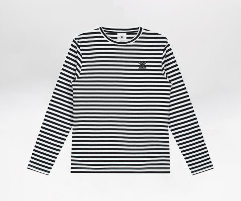 Daily Paper Essential Striped Long Sleeve