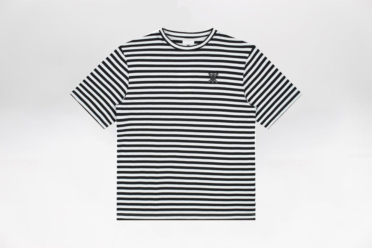 Daily Paper Essential Striped Tee