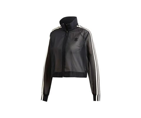 adidas-Originals-Track-Top-Jacke Black