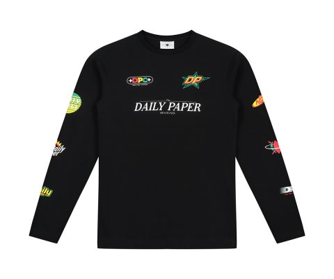 Daily Paper Shirt