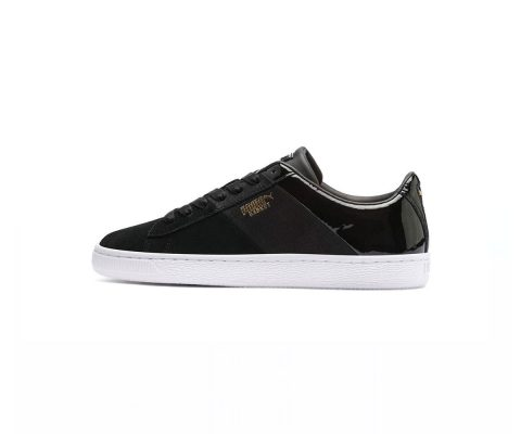 Puma-Basket-Remix-Black