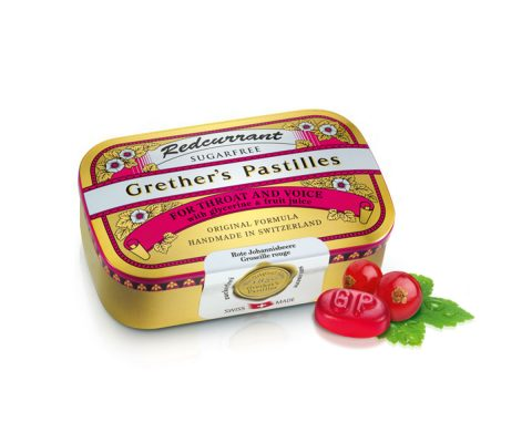 Grethers-Pastilles-Redcurrant
