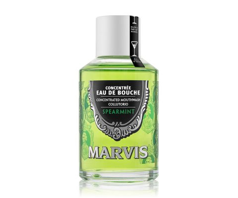 Marvis Eau de Bouche Collection