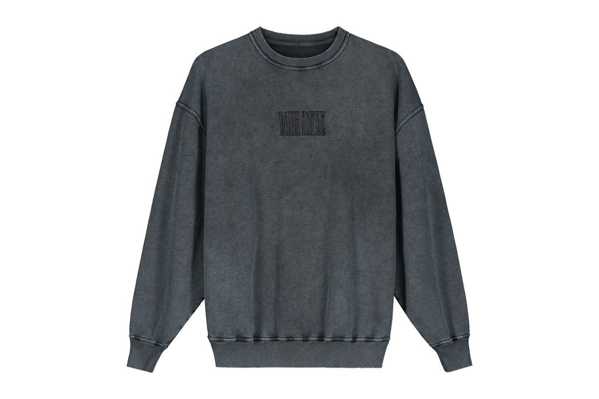 Daily-Paper-Sweater-Heracid-Black
