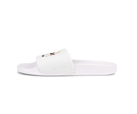Reebok-Slide White
