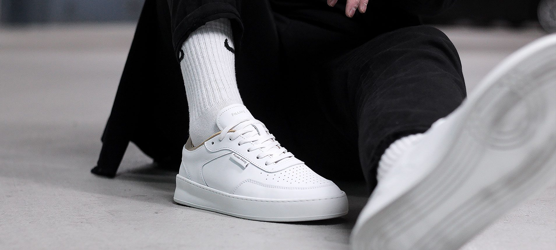 FILLING PIECES SPATE PLAIN PHASE