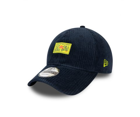 New Era Cord Patch 2