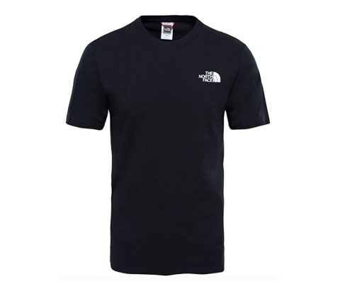 The North Face Red Box Tee 3
