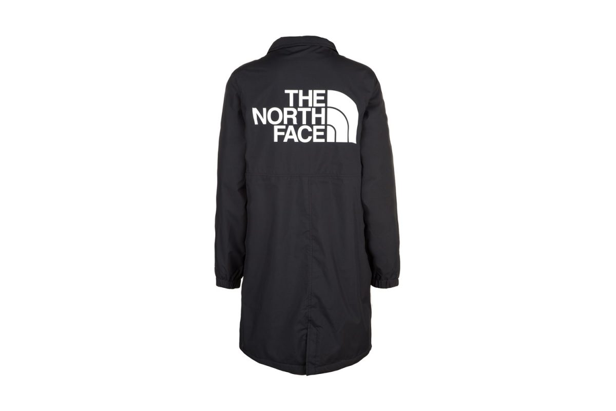 The North Face Telegraphic Coaches Jacket 2