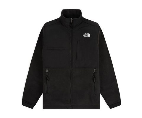 The-North-Face-Denali-2-Jacket Black