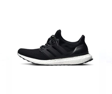 addias Ultraboost Black OG