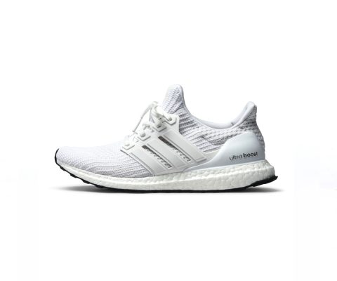 addias Ultraboost White OG