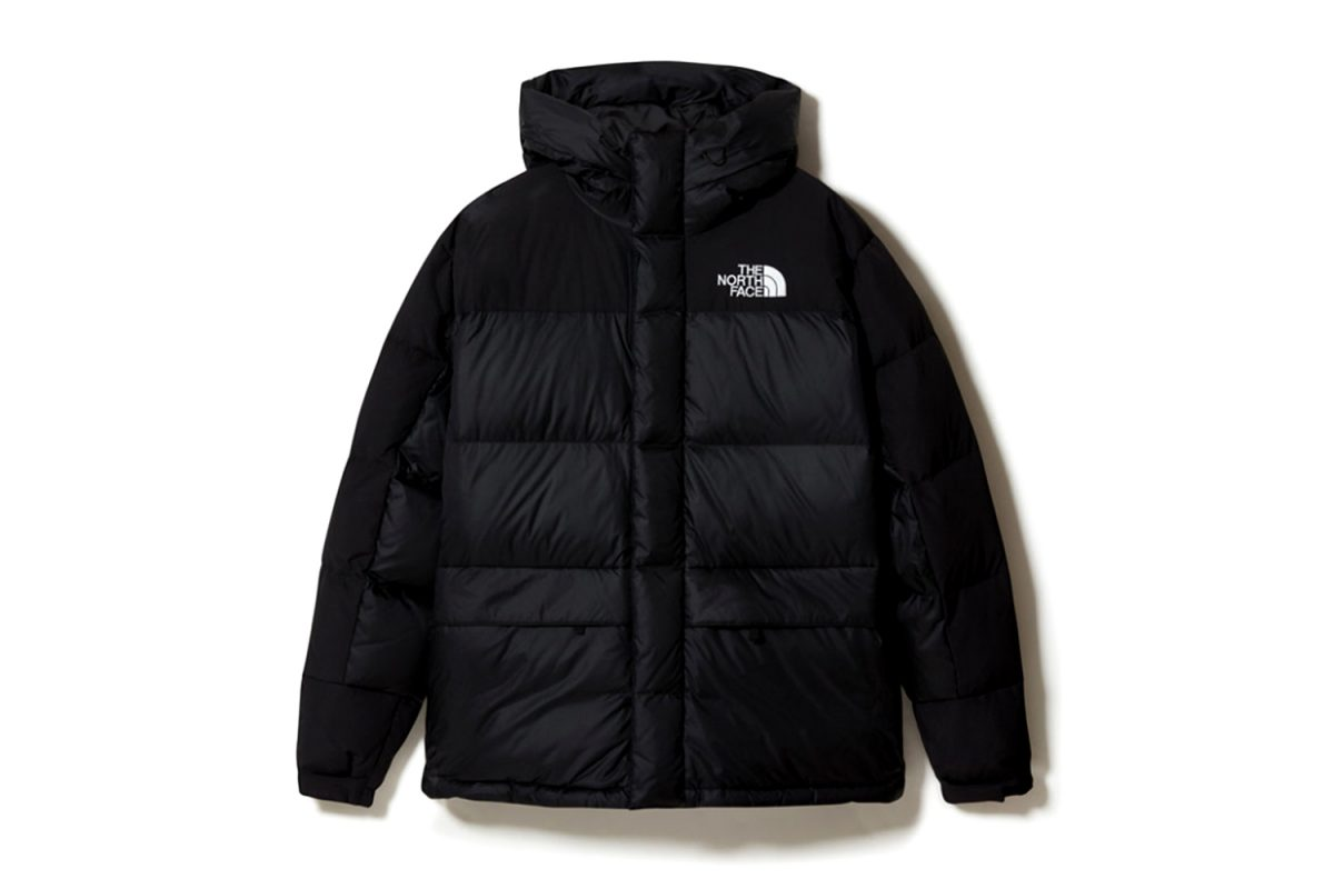 The North Face HMLYN Down Parka
