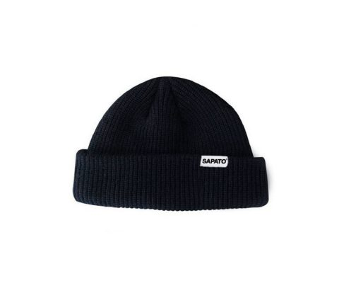sapato-short-fisher-beanie-black