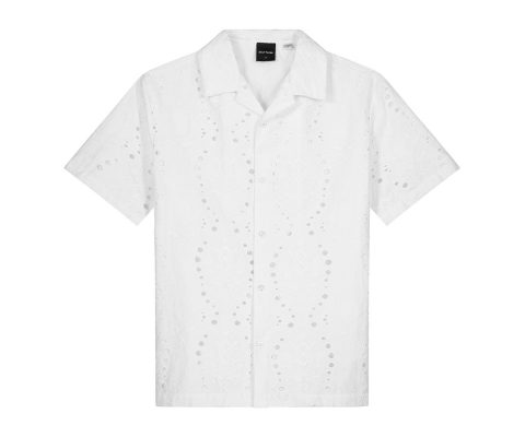 Daily Paper Kovan Lace Shirt