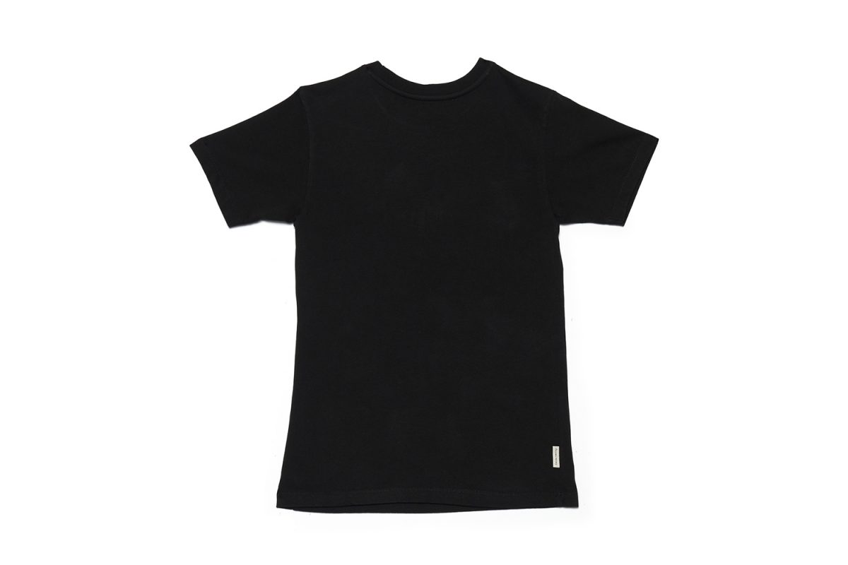 Filling Pieces Layers Tee