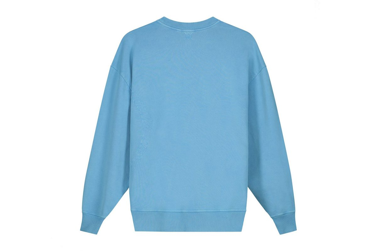 Daily Paper Oversize Sweater