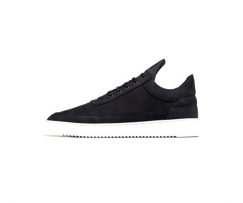 Filling Pieces Low Top Basic