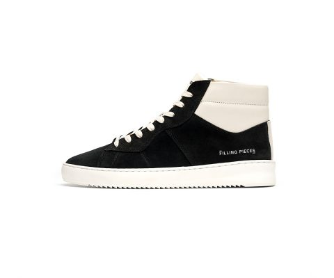 Filling Pieces Mid Court