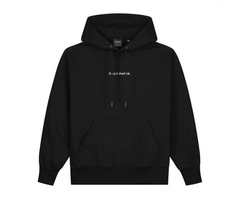 Daily-Paper-Levin Hoodie