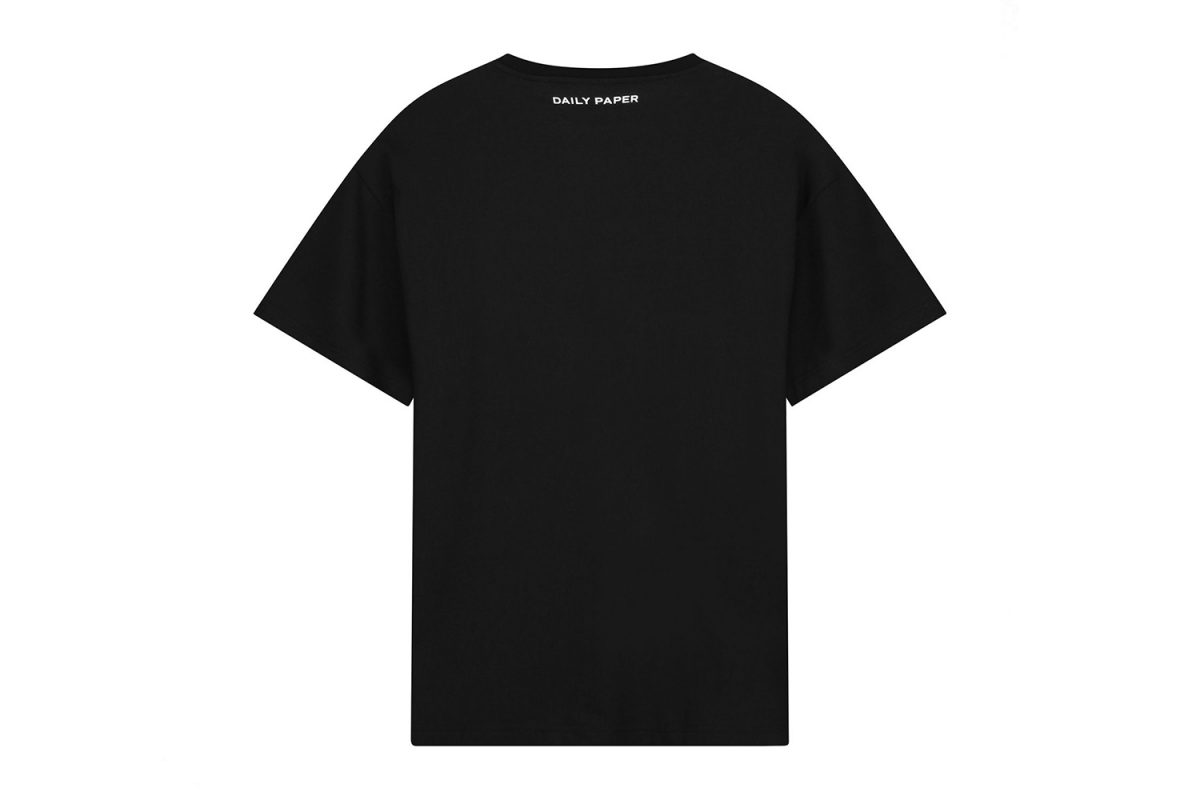 Daily-Paper-Levin Tee 2