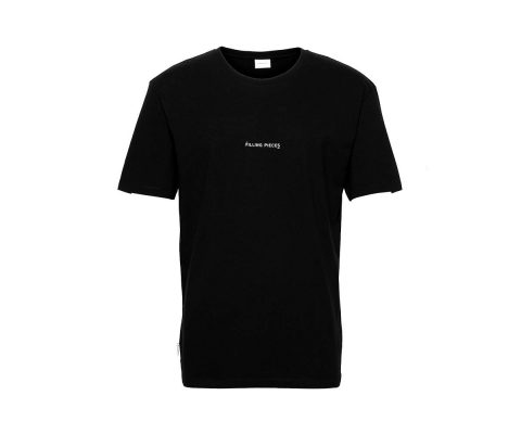 Filling Pieces Core Tee Black